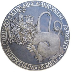 custom bronze plaque