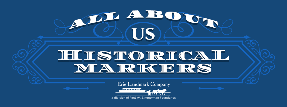 All About US Historical Markers