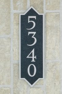 aluminum-house-number-plaque