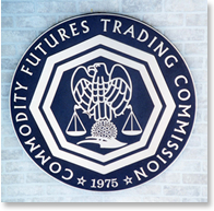 seal plaque u.s. futures trading commission