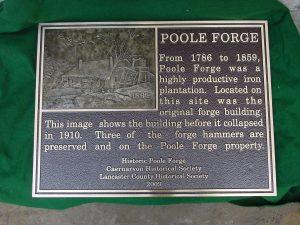 Historical bas relief plaque